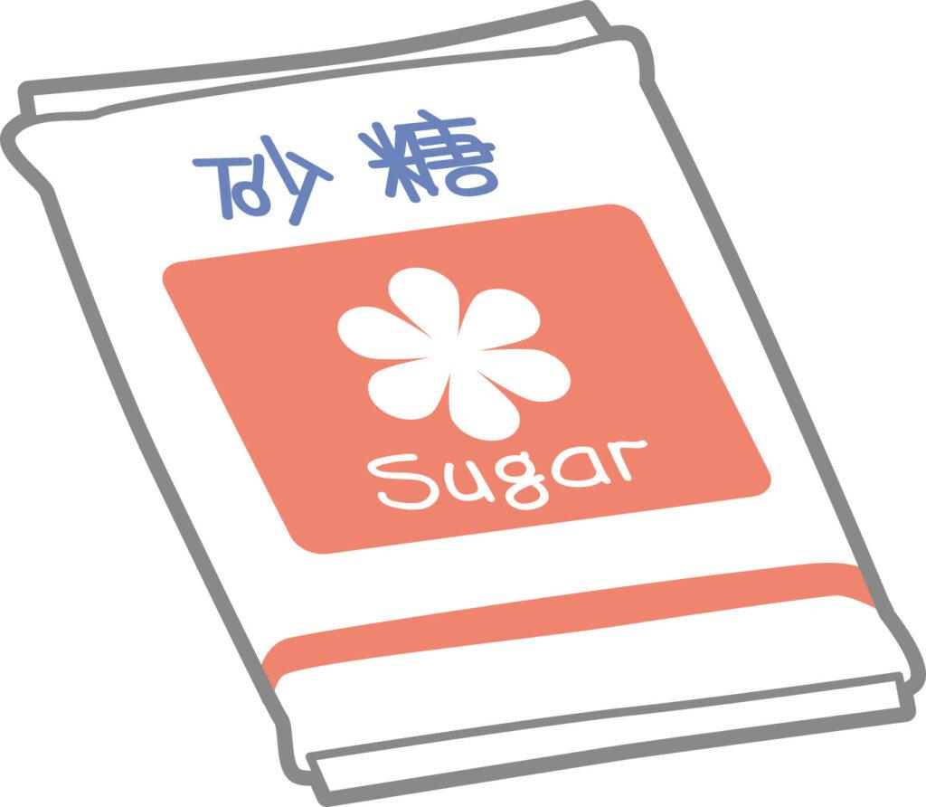 みりん代用砂糖オリゴ糖