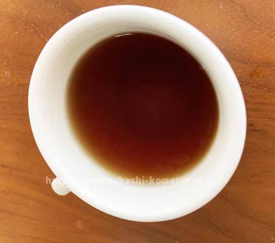 極上はちみつ紅茶はダイエットにもいい?